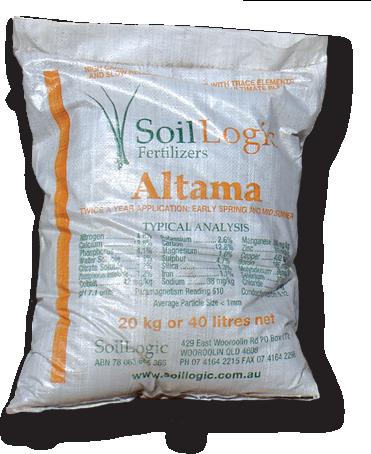Altama Soil